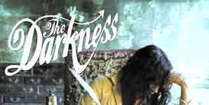 The Darkness, Is It Just Me, Video Stream