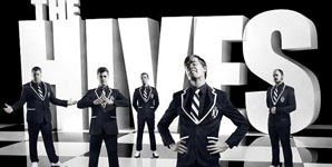 The Hives, Tick Tick Boom
