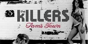The Killers Sam's Town Album