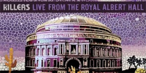 The Killers Live at The Royal Albert Hall Album