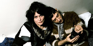 The Kills Black Balloon EP