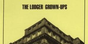 The Lodger Grown Ups Album