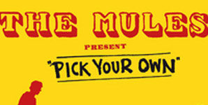 Various Artists The Mules present, Pick Your Own Album