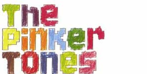 The Pinker Tones The Million Colour Revolution Album