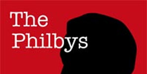 The Philbys Free Falling Single