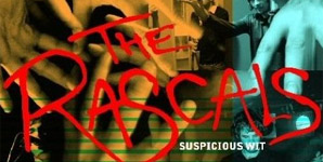 The Rascals Suspicious Wit Single