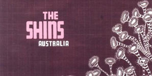 The Shins Australia Single