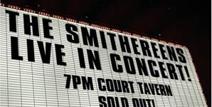 The Smithereens Live In Concert - Greatest Hits and More! Album