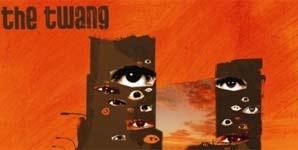 The Twang Wide Awake Single