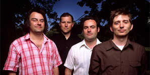 The Weakerthans, Civil Twilight Video