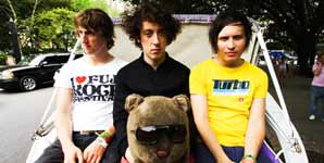 The Wombats, Moving To New York