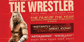 The Wrestler Trailer