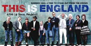 This is England, DVD Clips and Competition