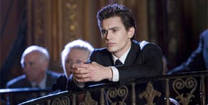 Thomas Haden Church - Video Interview - Spider-Man 3