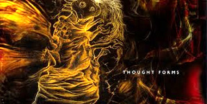 Thought Forms Self-titled Album