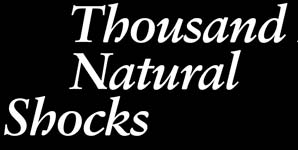 Thousand Natural Shocks Under The Sun Single