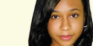 Tiffany Evans, Who I Am, Audio