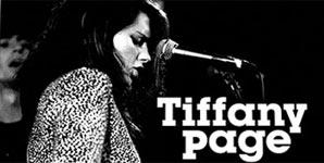 Tiffany Page Walk Away Slow Album