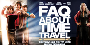 Frequently Asked Questions About Time Travel Trailer