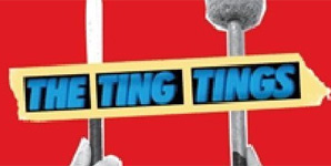 The Ting Tings We Started Nothing Album