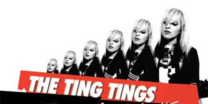 The Ting Tings Be The One Single
