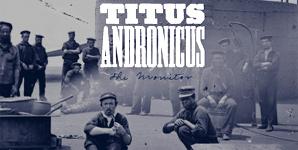 Titus Andronicus The Monitor Album