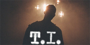 T.I Dead And Gone Single