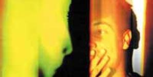Amon Tobin Bloodstone Single
