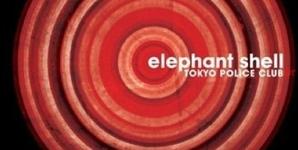 Tokyo Police Club Elephant Shell Album