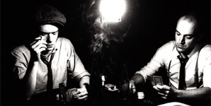 Tom Allalone & The 78s Major Sins pt.1 Album