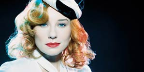 Tori Amos, Fade to Red DVD, Video Stream