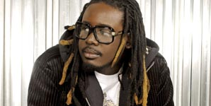 T-Pain, uy U A Drank, Video Stream