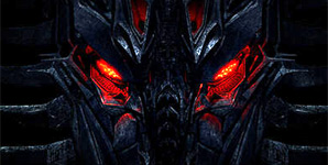 Transformers: Revenge of the Fallen Trailer