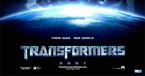 Transformers, Trailer Stream Trailer