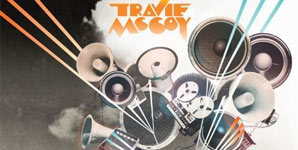 Travis McCoy Lazarus Album