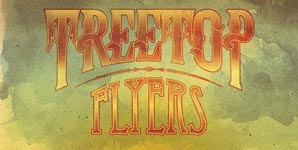 Treetop Flyers To Bury The Past EP