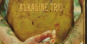 Alkaline Trio Remains Album