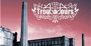 The Troubadours I'm Not Superstitious Single