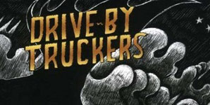Drive By Truckers Brighter Than Creation's Dark Album