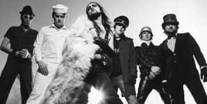 Turbonegro - All My Friends Are Dead