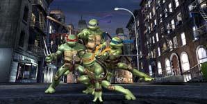 Teenage Mutant Ninja Turtles, Trailer Stream