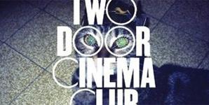 Two Door Cinema Club Tourist History Album