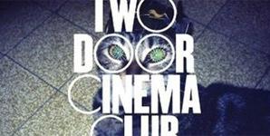 Two Door Cinema Club Undercover Martyn Single