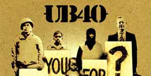 Ub40, Listening Party