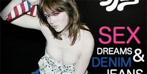 Uffie Sex Dreams and Denim Jeans Album