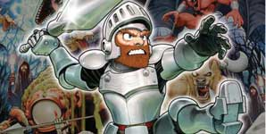 Ultimate Ghosts n Goblins, Review PSP