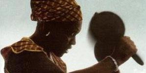 Umalali The Garifuna Women's Project Album