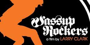 Wassup Rockers, Trailer Stream