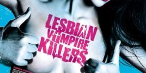 Lesbian Vampire Killers Trailer