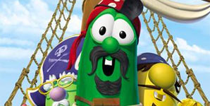 The Pirates Who Don't Do Anything - A VeggieTales Movie, trailer Trailer